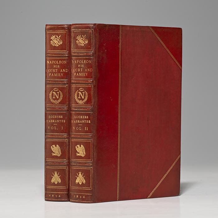 Memoirs of Napoleon