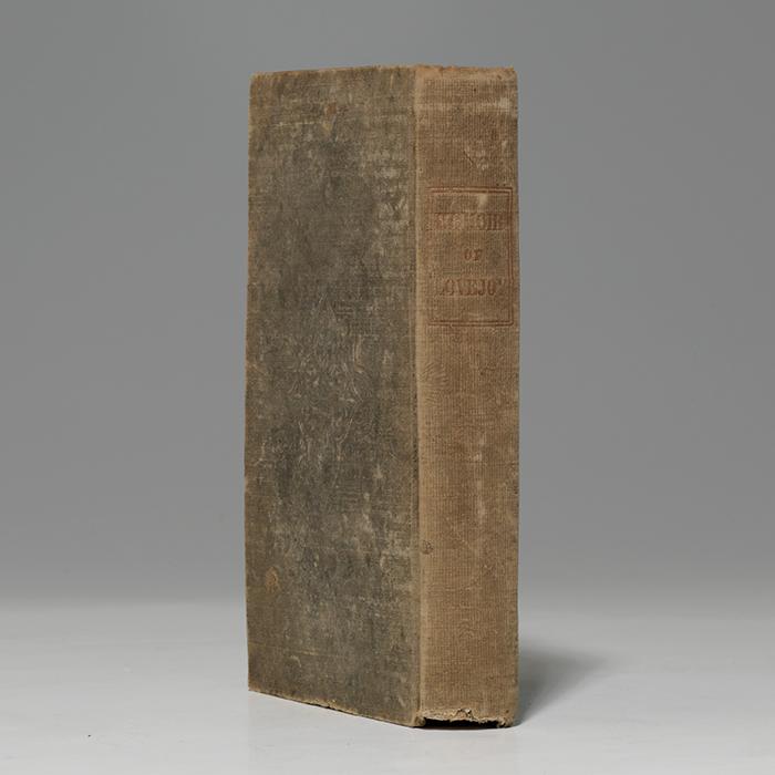 Memoir of the Rev. Elijah P. Lovejoy