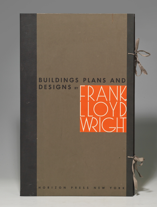 Buildings, Plans, and Designs