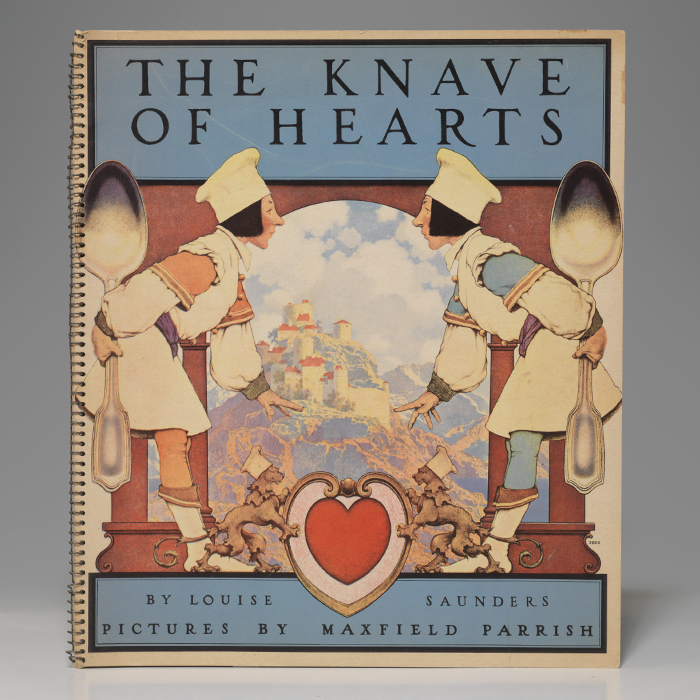 Knave of Hearts