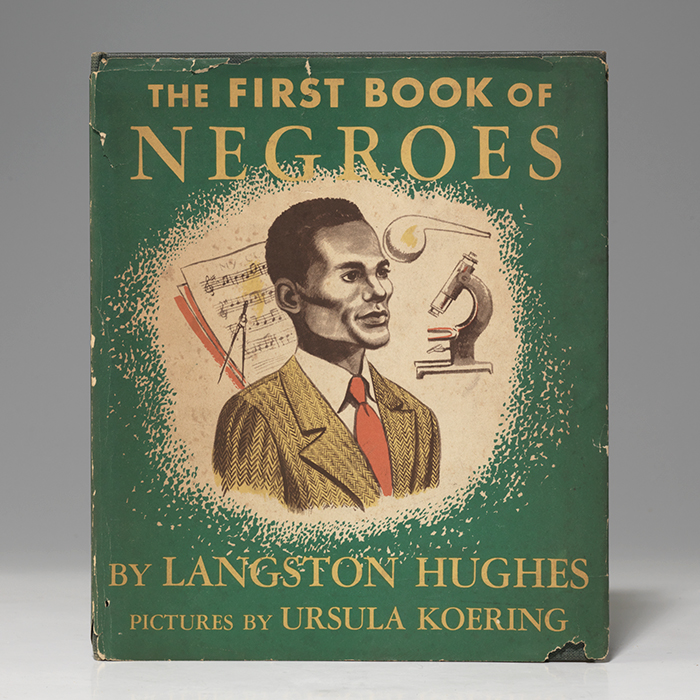 First Book of Negroes