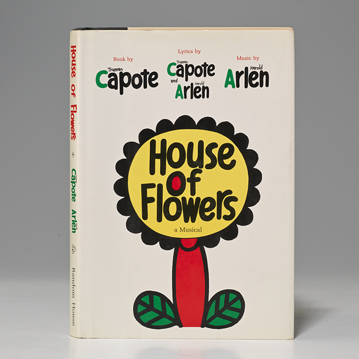 House of Flowers