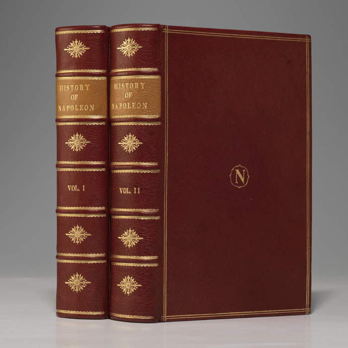 History of Napoleon