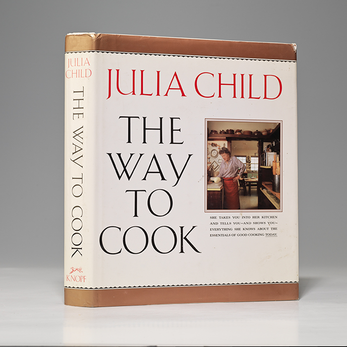 Way to Cook