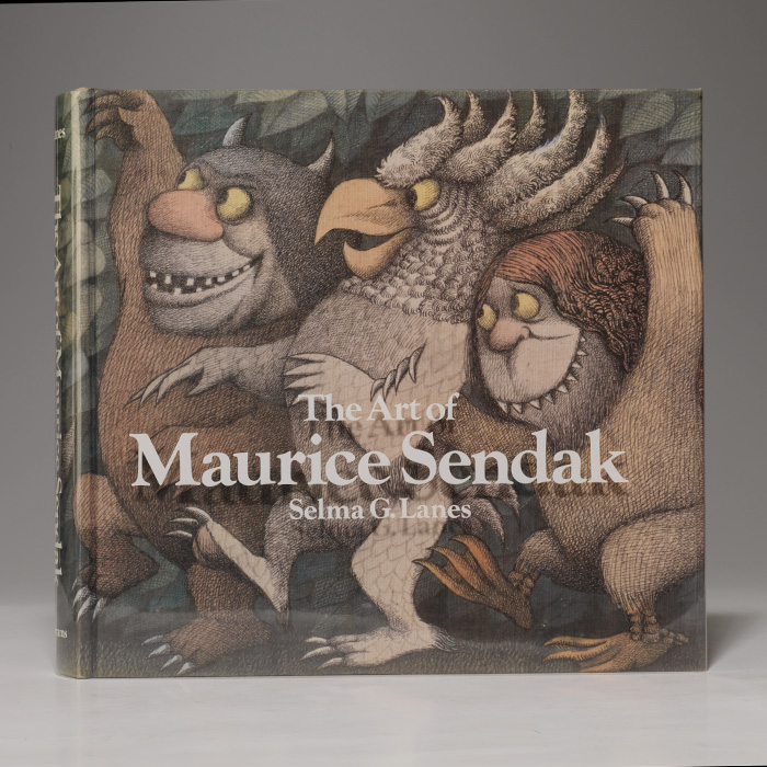 Art of Maurice Sendak