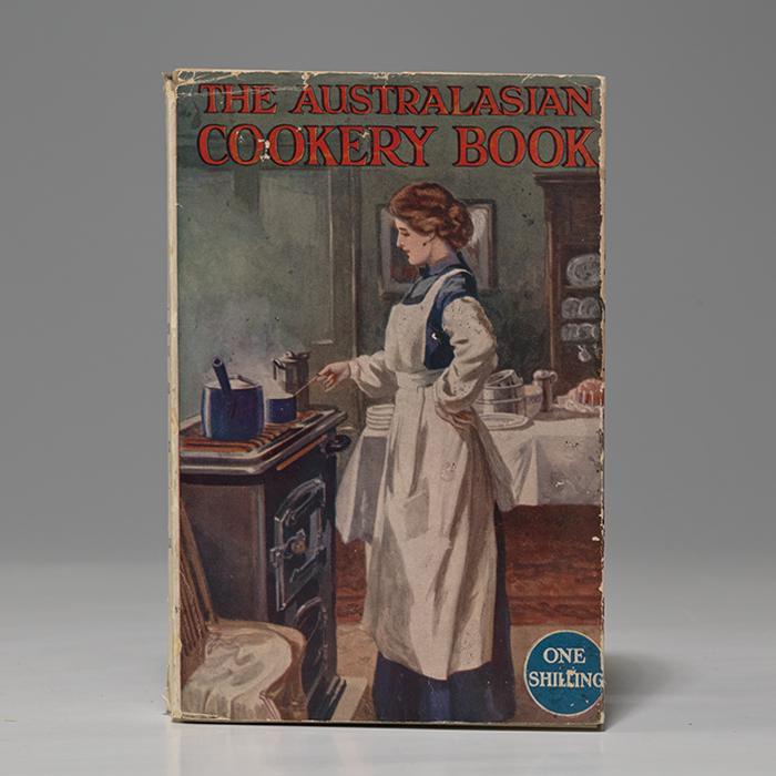 Australasian Cookery Book