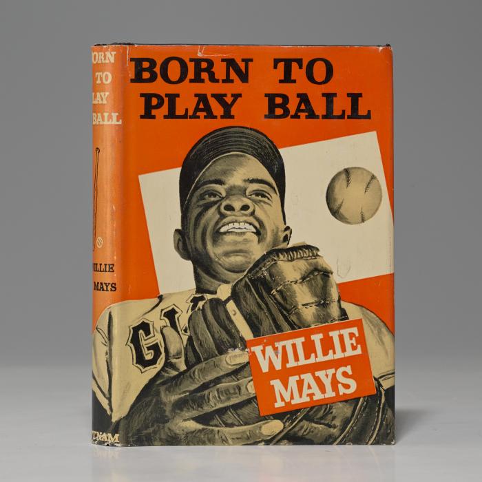 Born to Play Ball