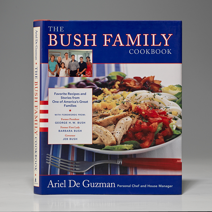 Bush Family Cookbook