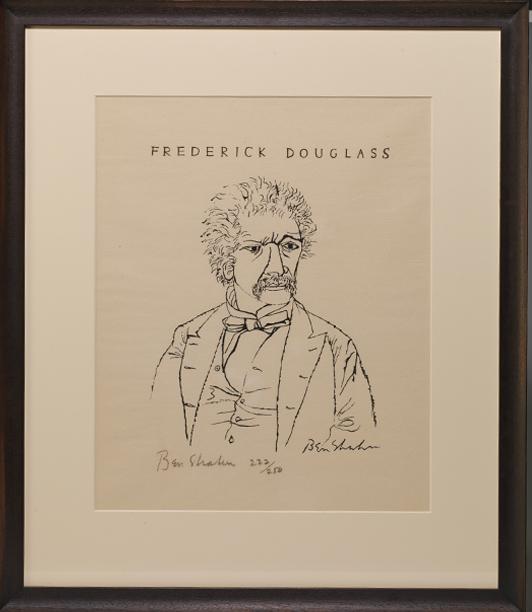 Frederick Douglass II