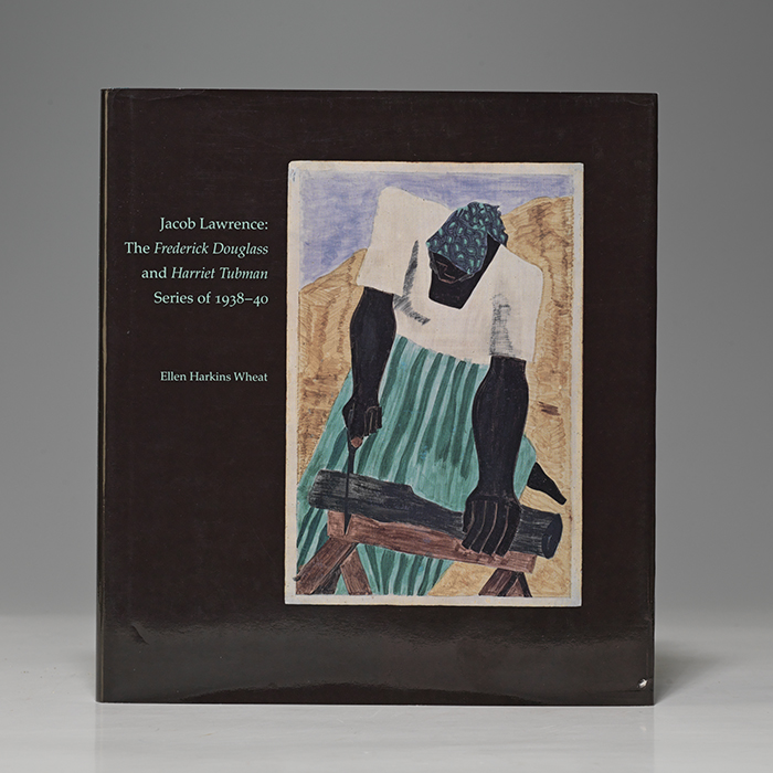 Jacob Lawrence: Frederick Douglass and Harriet Tubman Series