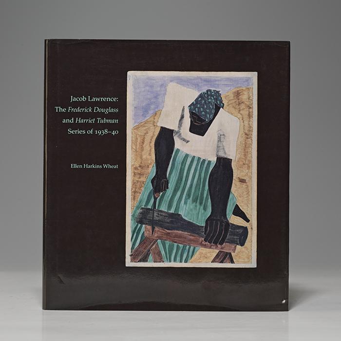 Jacob Lawrence: Frederick Douglass and Harriet Tubman Series