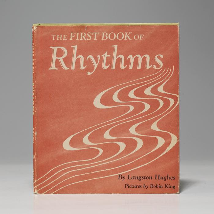 First Book of Rhythms