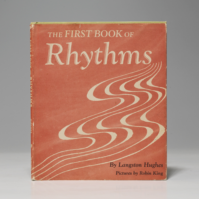 First Book of Rhythms