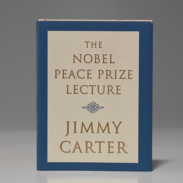 Nobel Peace Prize Lecture