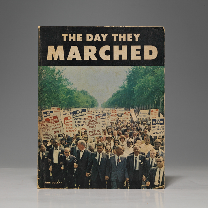 Day They Marched