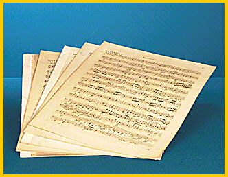 String Quintet (op. 29)