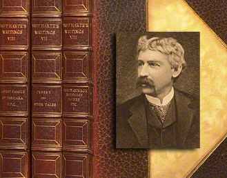 Writings of Bret Harte