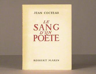 Sang d'un Poete