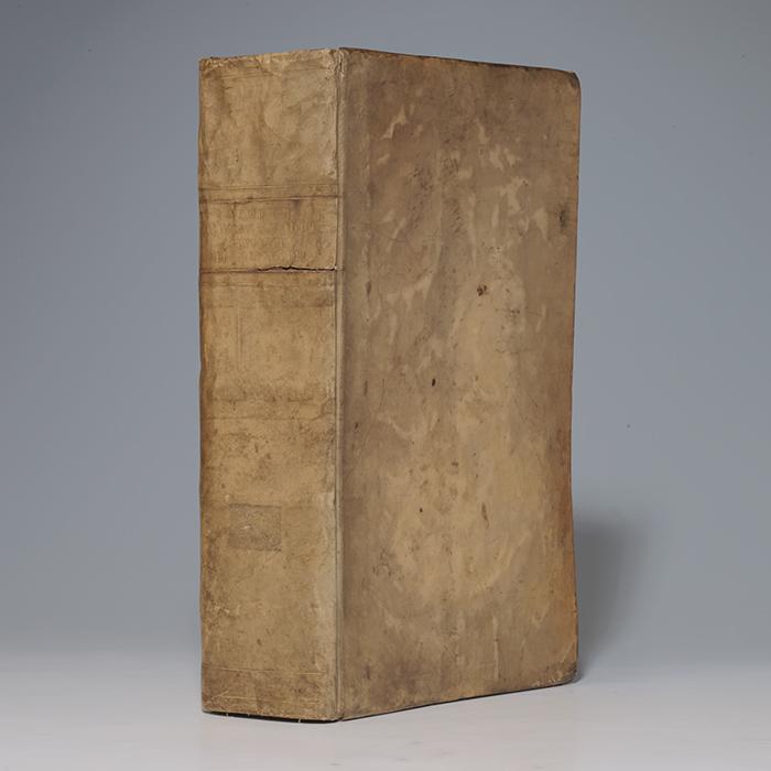 Lexicon Chardaicum, Talmudicum et Rabbinicum