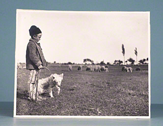 Photographic print 'Sziget Becse'