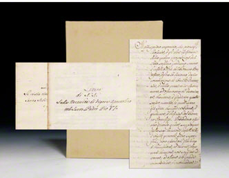 Two anonymous theological manuscripts