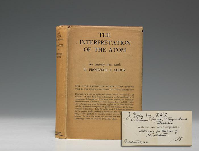 Interpretation of the Atom