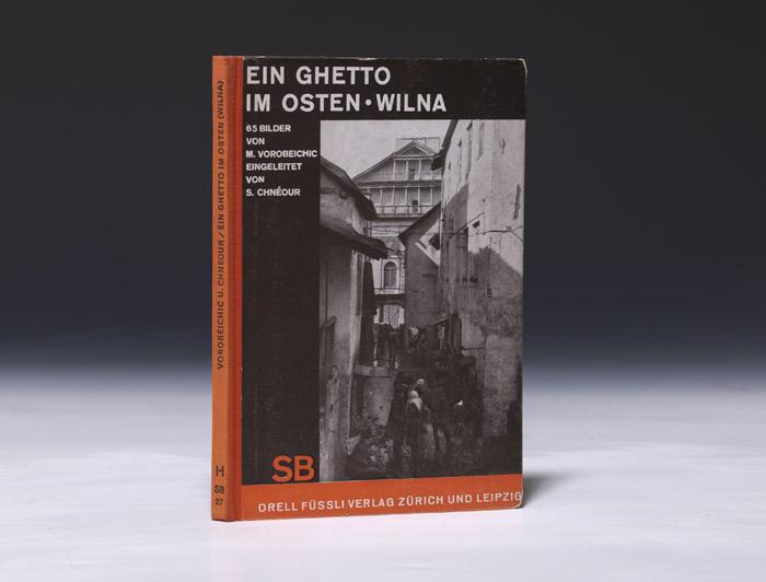 Ein Ghetto im Osten - Wilna