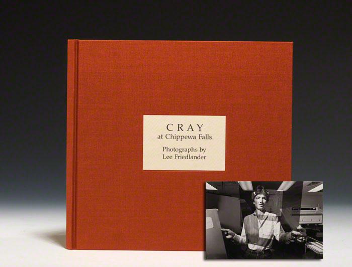 Cray at Chippewa Falls