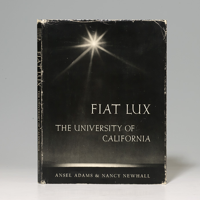Fiat Lux: The University of California