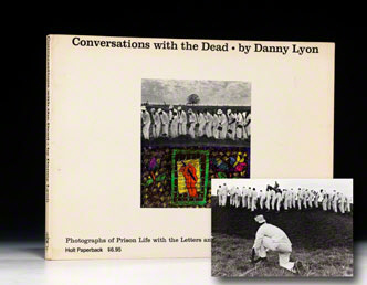 Conversations with the Dead