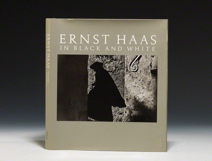 Ernst Haas in Black and White