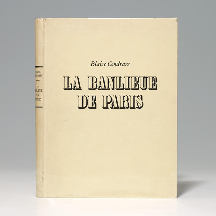Banlieue de Paris