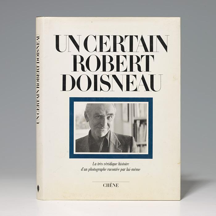 Certain Robert Doisneau
