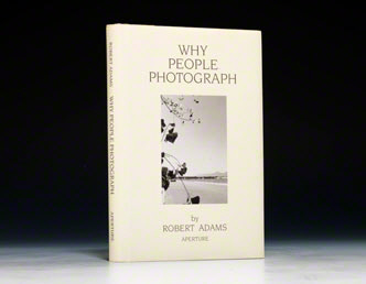 Why People Photograph