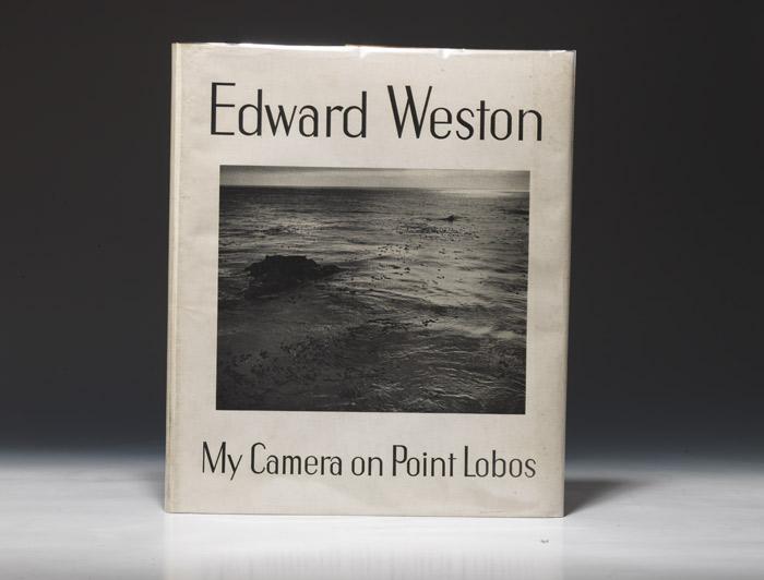 My Camera on Point Lobos