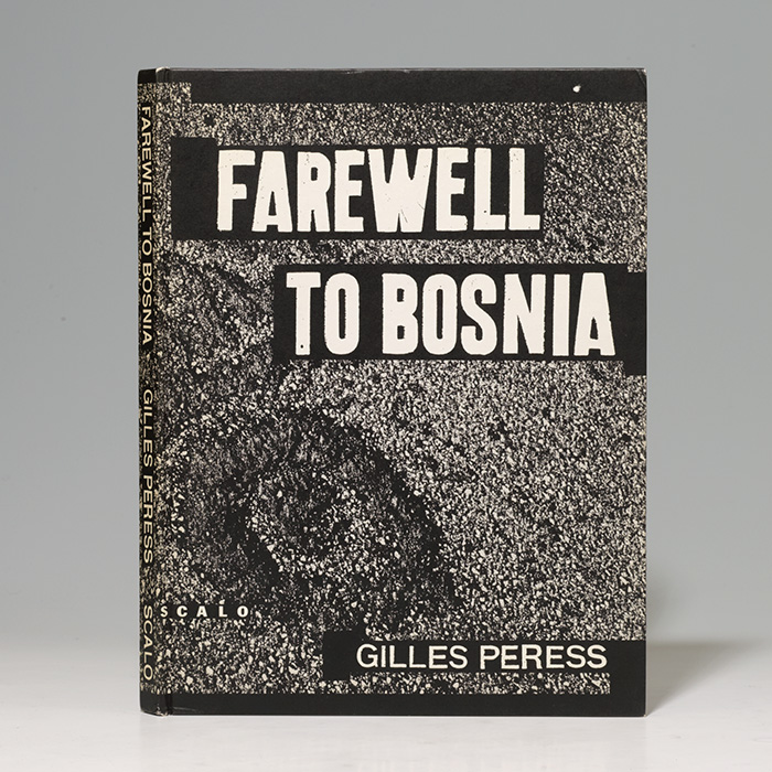 Farewell to Bosnia