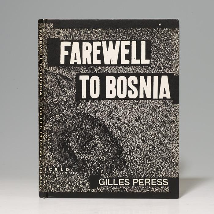 Farewell to Bosnia
