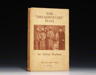 'Dreadnought' Hoax