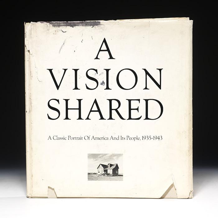 Vision Shared
