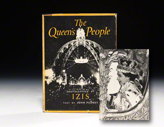 The Queen's People