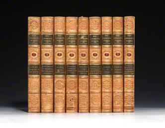 Works of Ben Jonson
