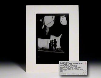 Photograph. Three Children