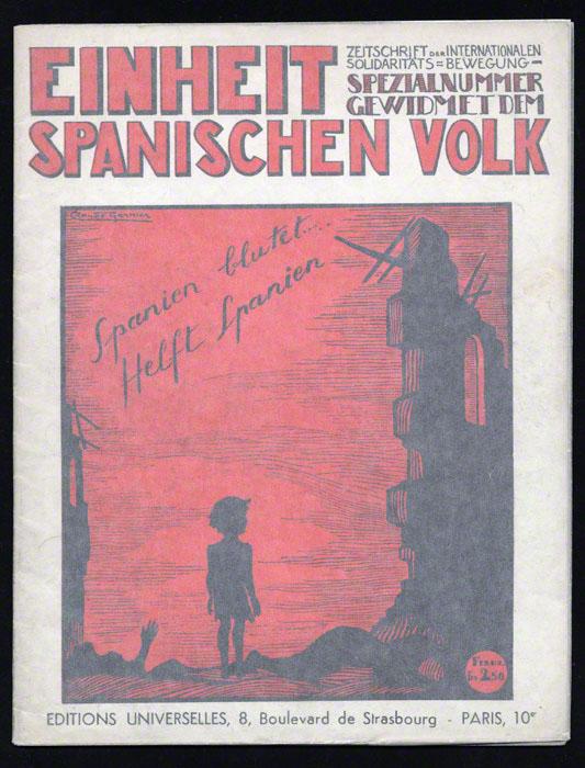 Spanien Blutet... Helft Spanien