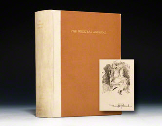 Whistler Journal