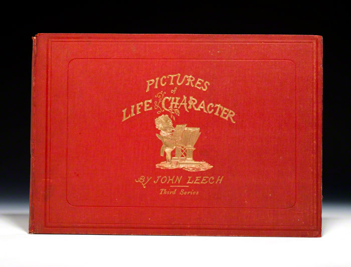 Pictures of Life & Character