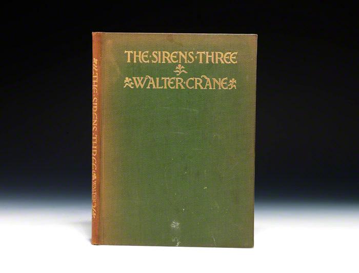 Sirens Three
