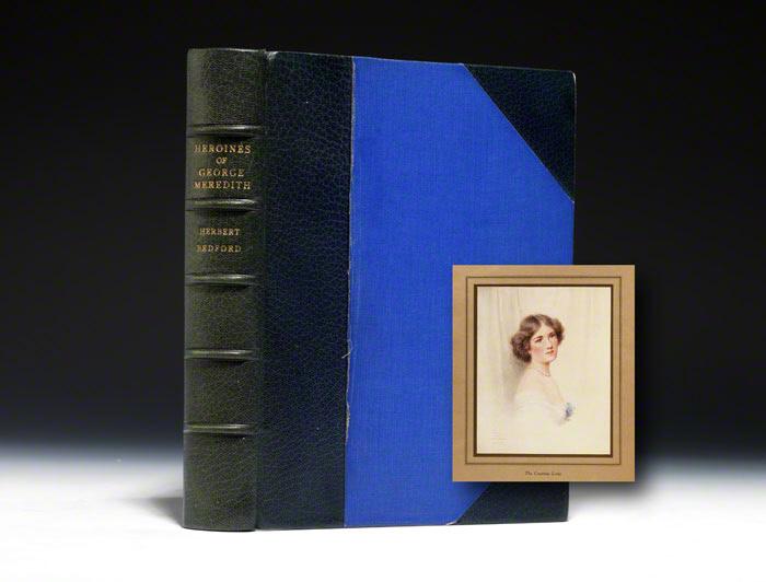 Heroines of George Meredith
