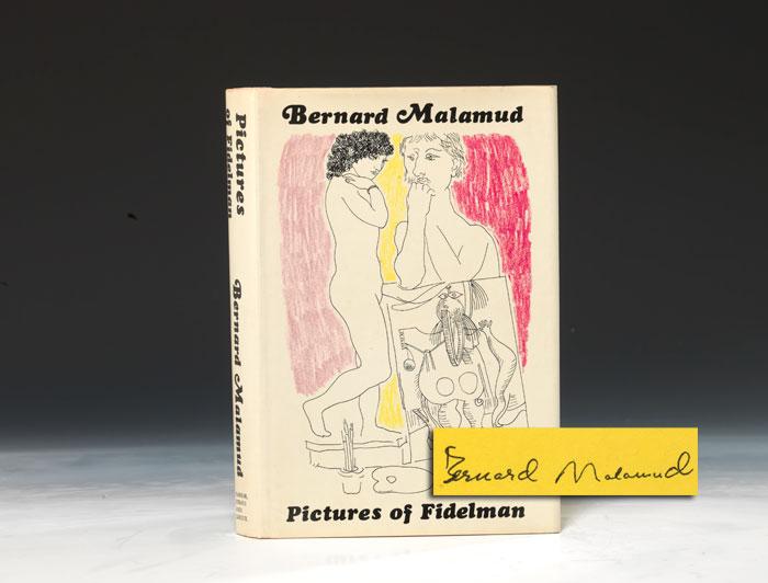 Pictures of Fidelman