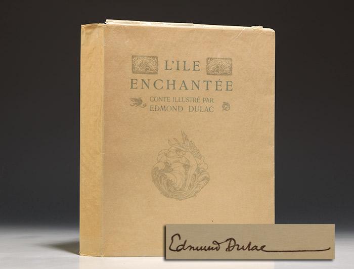 L'Ile Enchantee
