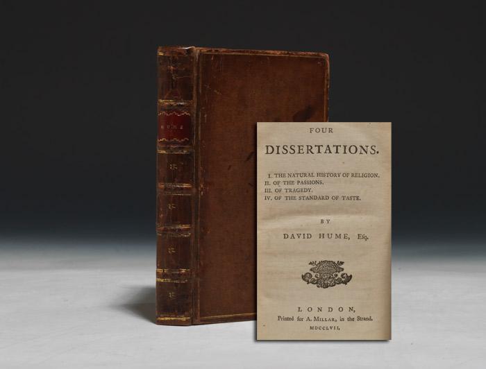Yale dissertation